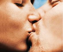 Истина в слюне! Химия поцелуя.